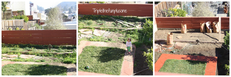 backyard project triple the fun plus one